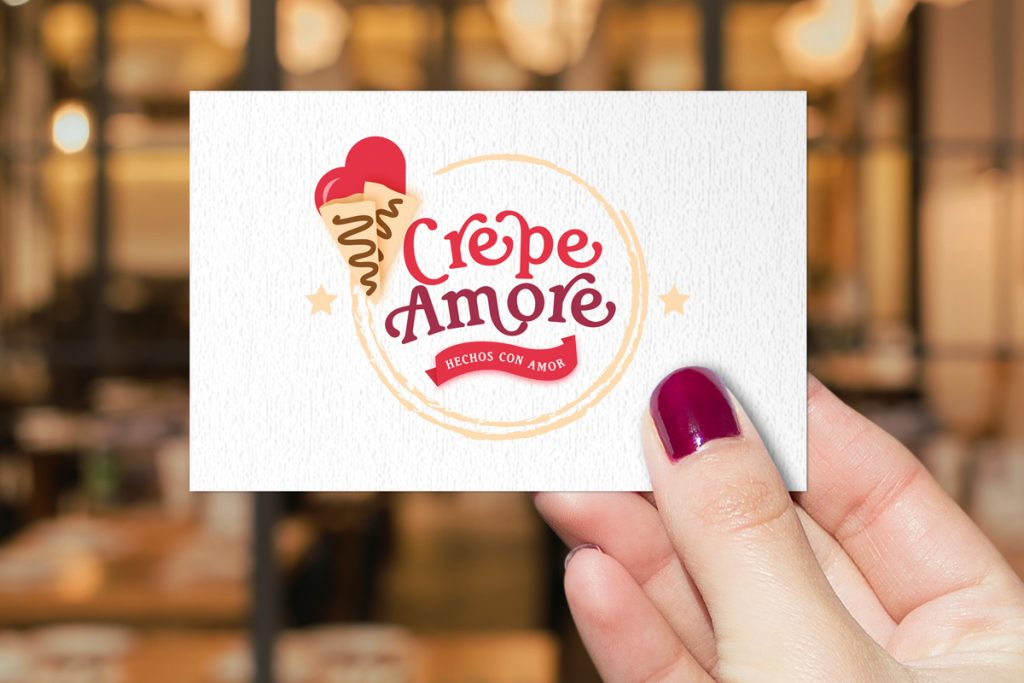 Crepe Amore